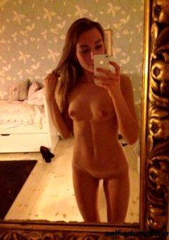 Nude Selfie Selfshots