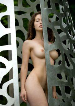 Nudity Trimmed Bush Femjoy