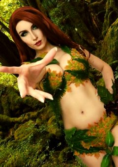 Poison Ivy By Giulietta Zawadzki