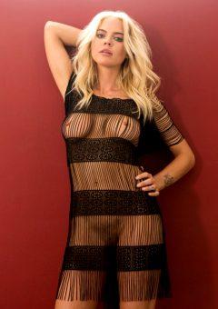 Rachel Harris Playboyplus – Playmate Of November 2015
