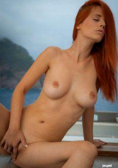Red Hot Ariel