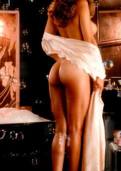 Retro Vicki Lynn Lasseter Playboyplus – Playmate Of The Month February