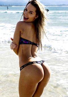 Rosanna Arkle