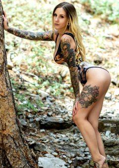 Samantha Bracchi