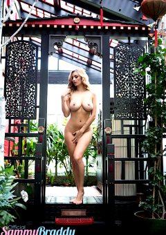 Sammy Braddy – My Nude Tour Of Japan