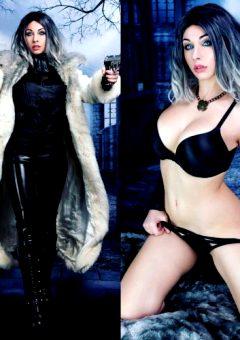Selene From The Underworld Series By Giada Robin
