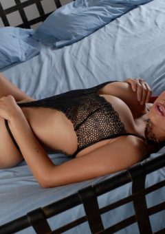 Sexy Brunette Assturbation Anal Dildo