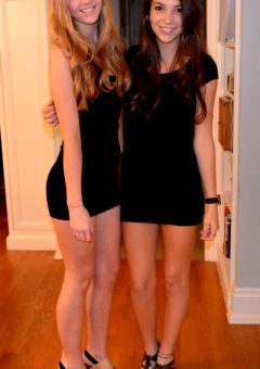 Sexy Skinny Girls Pics (21 Pics)