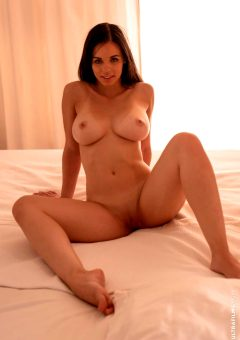 Spanish Goddess