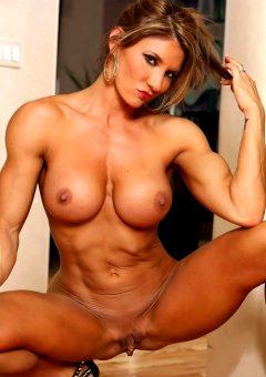 Sporty Beauty