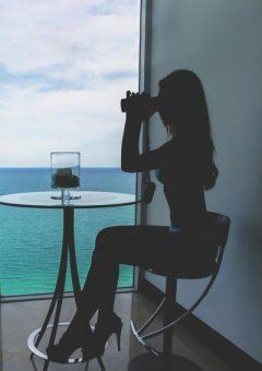 Spotter Photographer Aoi