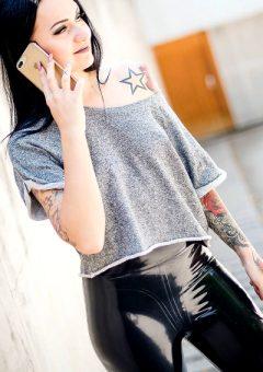 Tattoos And Telephone