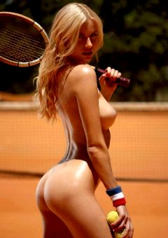 Tennis Coach For Hire
