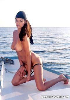 Tera Patrick – Boat What Boat