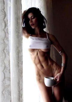 That Body Though