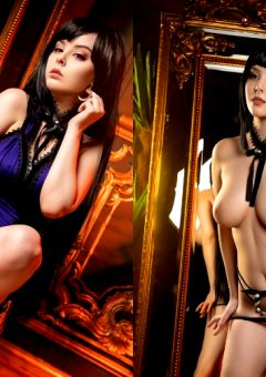 Tifa On/Off By Helly Valentine