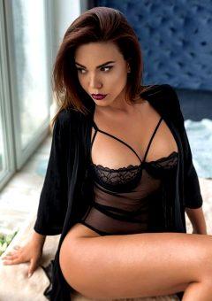 Tonya Shumskaya