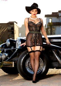 Valentina Nappi For Twistys