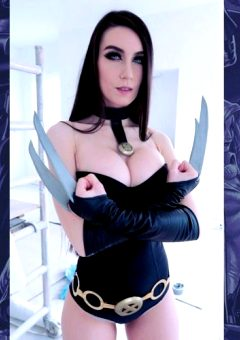 X-23 By BeauPeep Cosplay